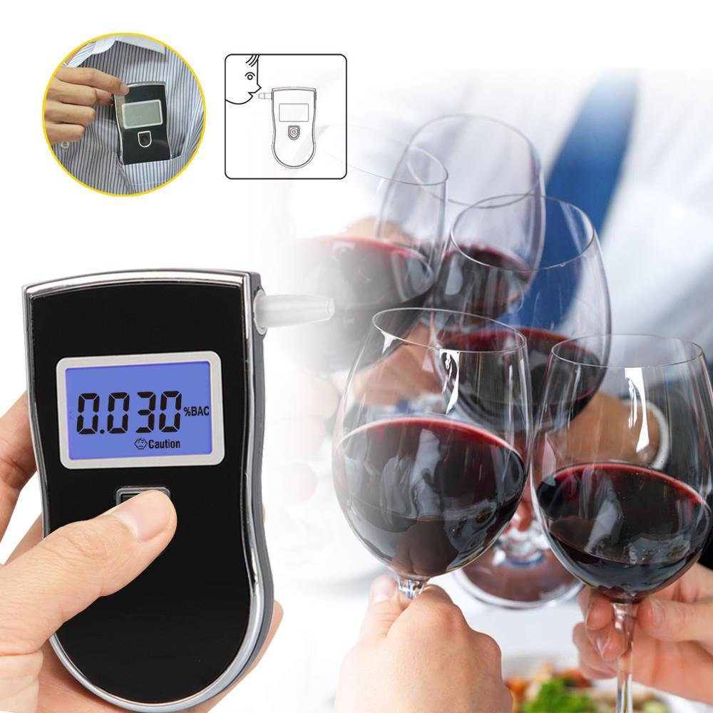 Як визначити точний рівень алкоголю в крові? Порада для компаній, водіїв та дружин, фото-1