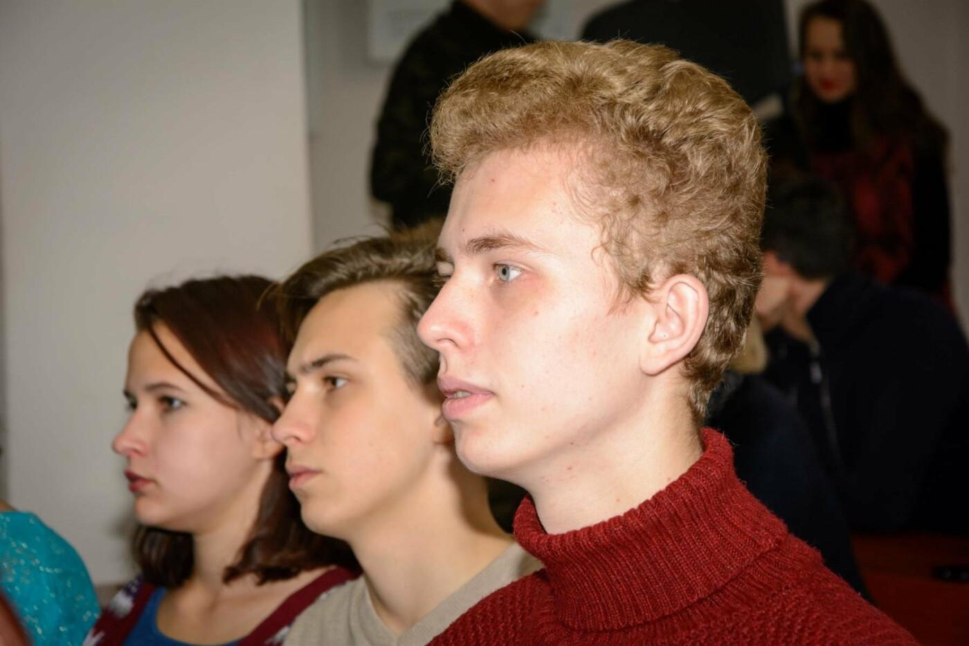 Фонд Бориса Колеснікова запустив масштабний проект для студентів з поїздкою в Дубай, фото-10