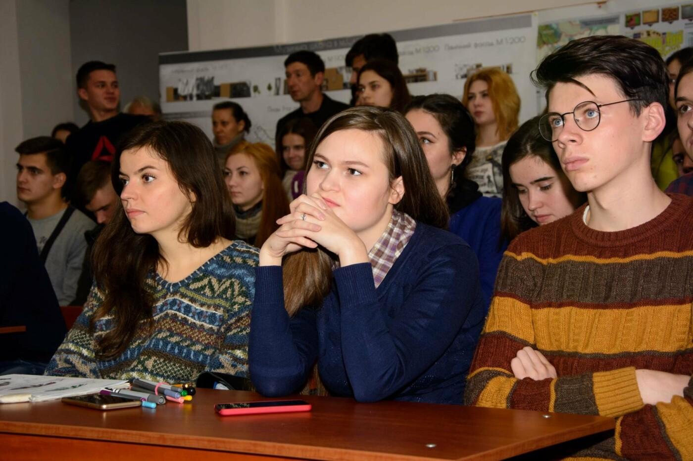 Фонд Бориса Колеснікова запустив масштабний проект для студентів з поїздкою в Дубай, фото-6