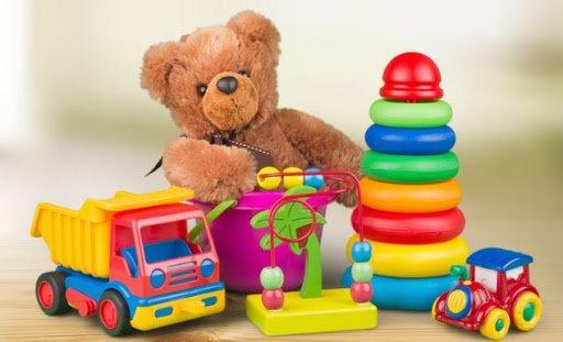 Як вибрати іграшку для дитини?, фото-1