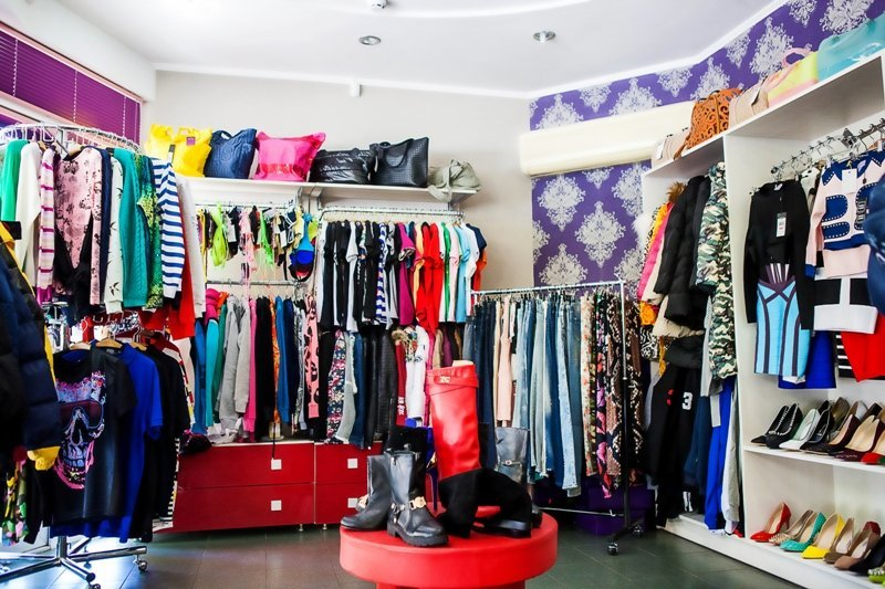 09b40e187d9a Магазин одежды  где найти поставщика