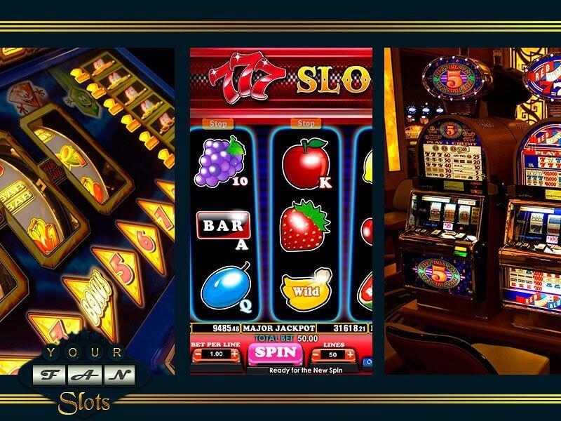 Игровые автоматы, стоит ли в них играть как работает охрана казино